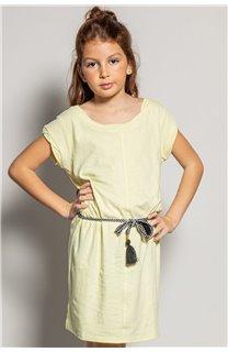 Dress TIME Girl S20212G (52568) - DEELUXE-SHOP