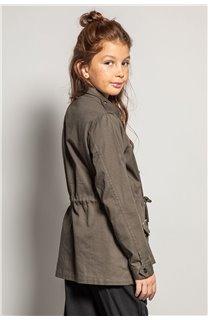 Jacket Jacket SAHRA Girl S20601G (52587) - DEELUXE-SHOP
