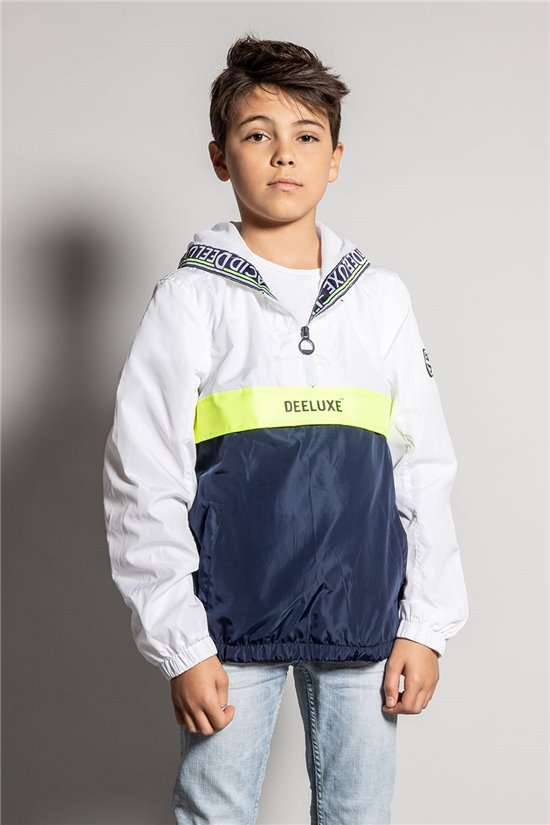 Jacket Jacket CHILD Boy S20603B (52594) - DEELUXE-SHOP