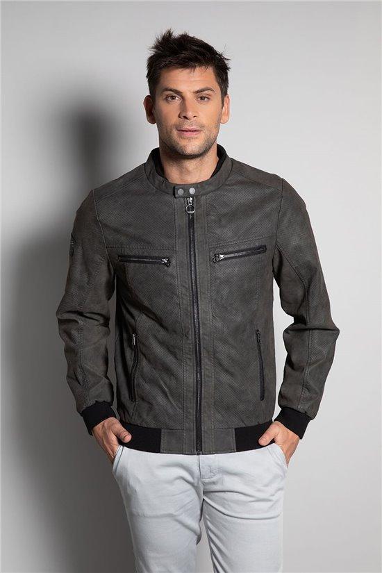 Jacket Jacket SPANGELITO Man S20641 (52609) - DEELUXE-SHOP