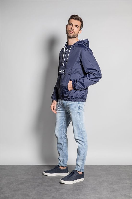 Jacket Jacket ELECTRIC Man S20607 (52629) - DEELUXE-SHOP