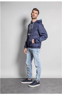 Jacket Jacket ELECTRIC Man S20607 (52630) - DEELUXE-SHOP