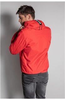 Jacket Jacket ELECTRIC Man S20607 (52637) - DEELUXE-SHOP