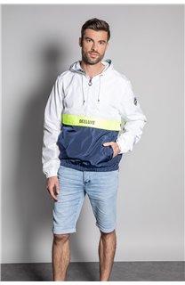 Jacket Jacket CHILD Man S20603 (52639) - DEELUXE-SHOP