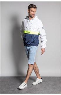 Jacket Jacket CHILD Man S20603 (52640) - DEELUXE-SHOP
