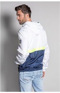 Jacket Jacket CHILD Man S20603 (52642) - DEELUXE-SHOP