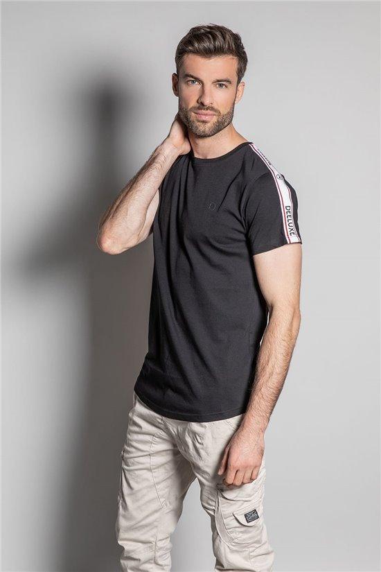 T-Shirt BANDOSON Homme S20189 (52768) - DEELUXE