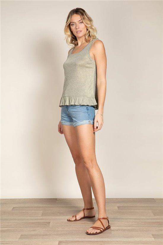 T-shirt T-shirt EURYDICE Woman S20171W (53033) - DEELUXE-SHOP