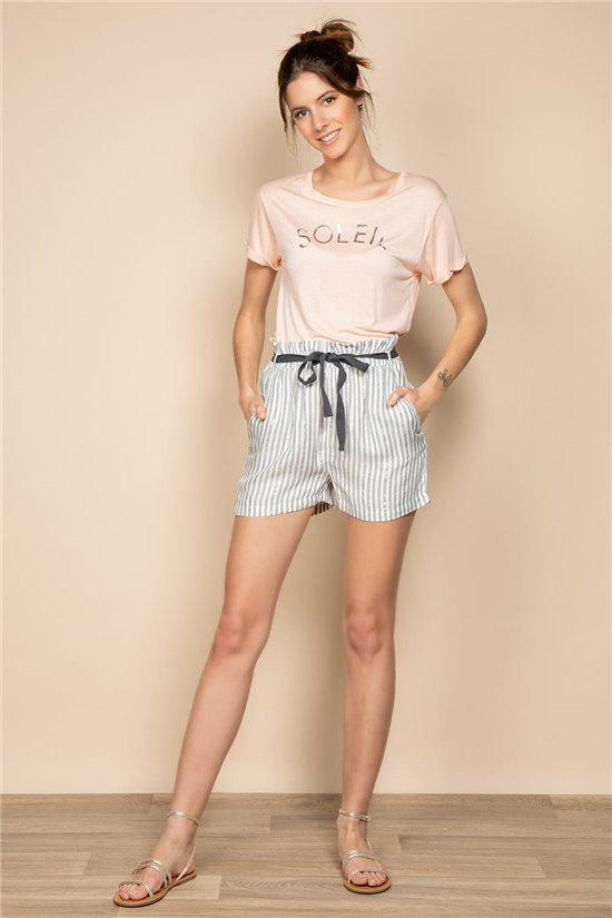 Short ARTEMIA Woman S20703W (53158) - DEELUXE-SHOP