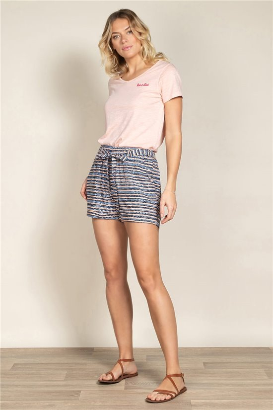Short Short MALEA Woman S20701W (53183) - DEELUXE-SHOP