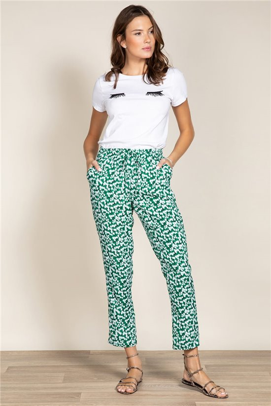 Pantalon RIVA Femme S20724W (53203) - DEELUXE
