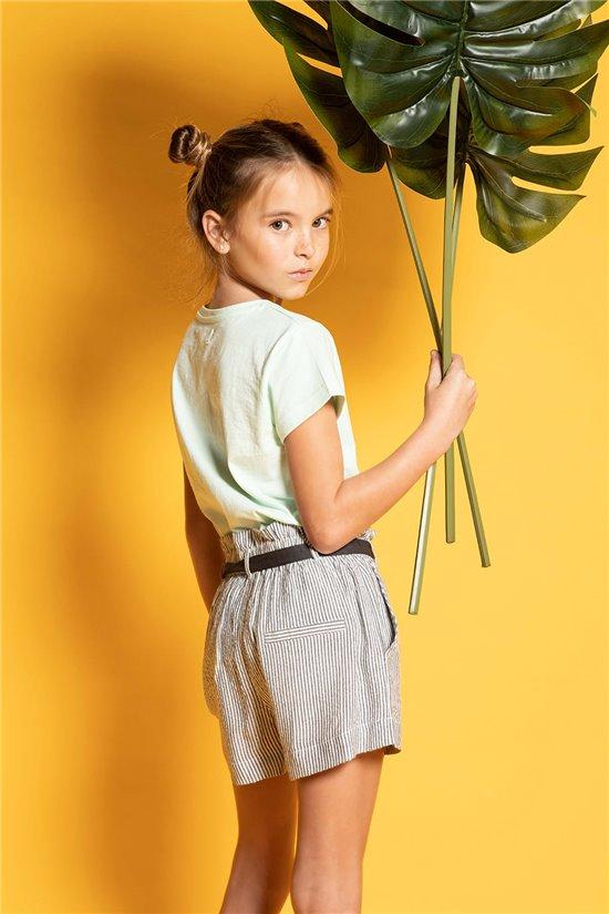Short ARTEMIA Girl S20703G (53208) - DEELUXE-SHOP
