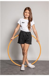 Short MERIDA Girl S20710G (53234) - DEELUXE-SHOP