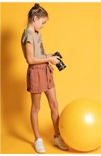 Short MERIDA Girl S20710G (53239) - DEELUXE-SHOP
