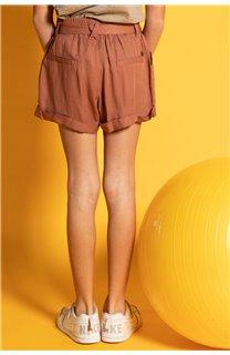 Short MERIDA Girl S20710G (53241) - DEELUXE-SHOP