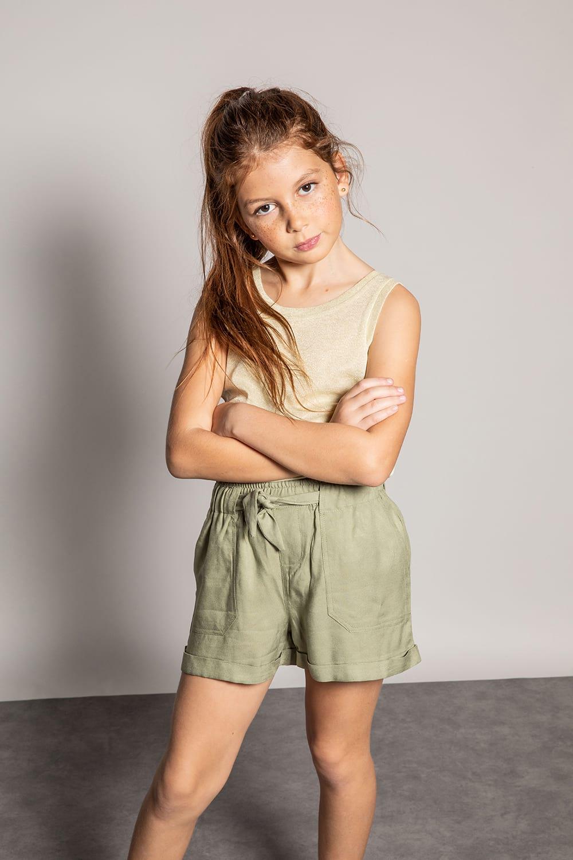 Short MERIDA Girl S20710G (53243) - DEELUXE-SHOP