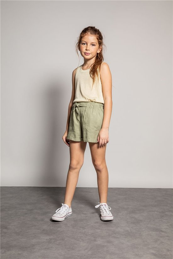 Short Short MERIDA Girl S20710G (53233) - DEELUXE-SHOP