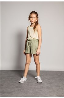 Short MERIDA Girl S20710G (53244) - DEELUXE-SHOP