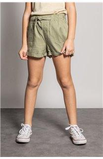 Short MERIDA Girl S20710G (53245) - DEELUXE-SHOP