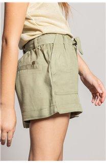 Short MERIDA Girl S20710G (53247) - DEELUXE-SHOP