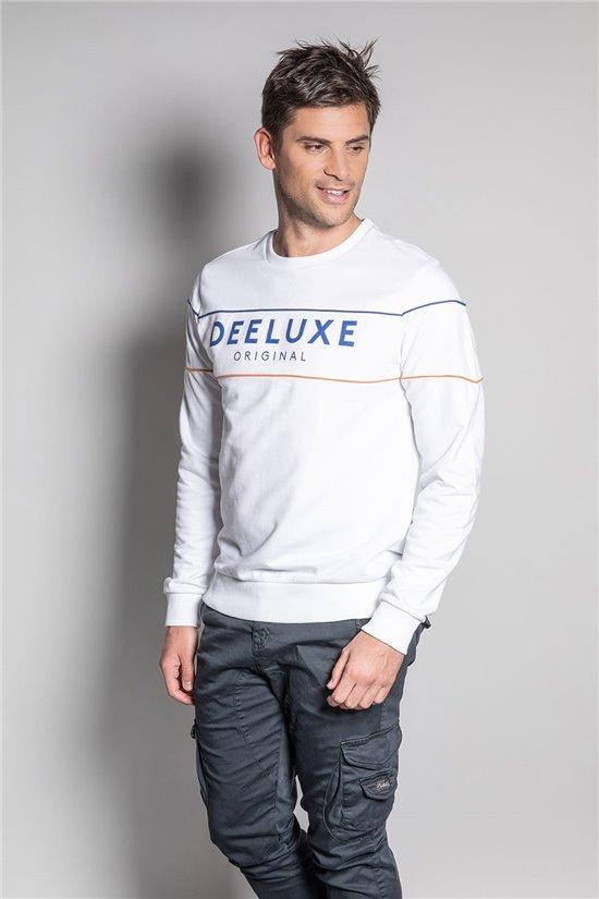 Sweatshirt Sweatshirt BOAT Man S20512 (53273) - DEELUXE-SHOP