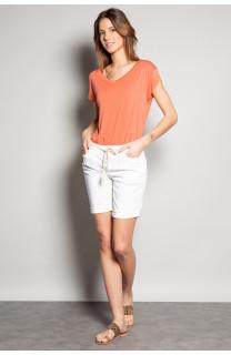 T-shirt T-SHIRT SWEET Woman S19131W (53320) - DEELUXE-SHOP