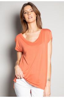 T-shirt T-SHIRT SWEET Woman S19131W (53322) - DEELUXE-SHOP