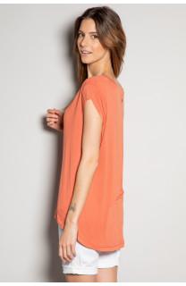 T-shirt T-SHIRT SWEET Woman S19131W (53323) - DEELUXE-SHOP