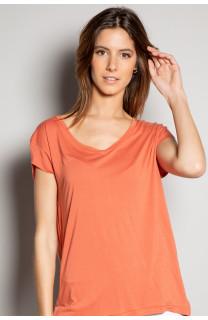 T-shirt T-SHIRT SWEET Woman S19131W (53324) - DEELUXE-SHOP