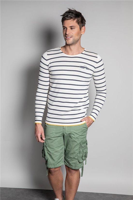 Sweater MADOXON Man S20310 (53335) - DEELUXE-SHOP