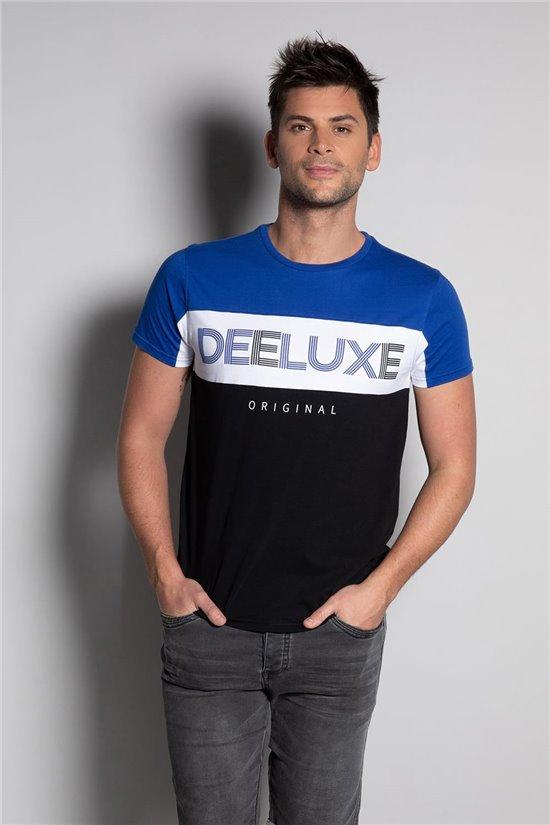 T-Shirt DIXON Homme S20183 (53390) - DEELUXE