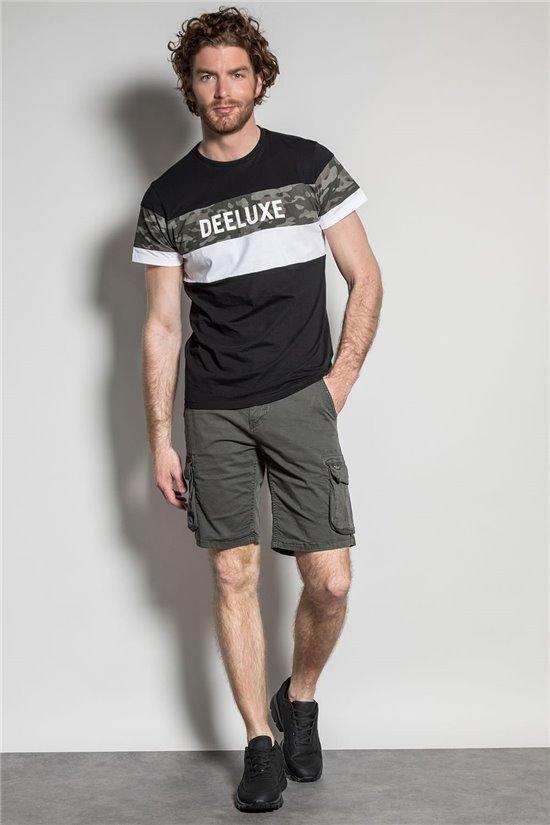 T-Shirt WICKSON Homme S20185 (53410) - DEELUXE