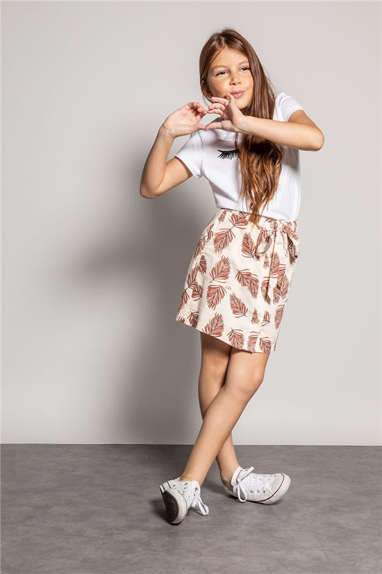 Skirt SIONA Girl S20764G (53595) - DEELUXE-SHOP