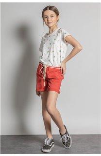 Short STATE Girl S20709G (53600) - DEELUXE-SHOP