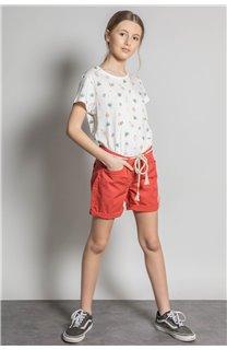 Short STATE Girl S20709G (53601) - DEELUXE-SHOP