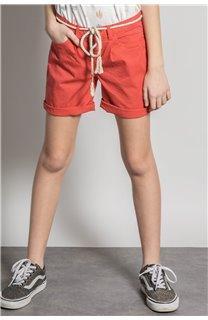 Short STATE Girl S20709G (53602) - DEELUXE-SHOP