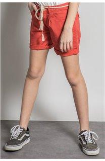 Short STATE Girl S20709G (53604) - DEELUXE-SHOP