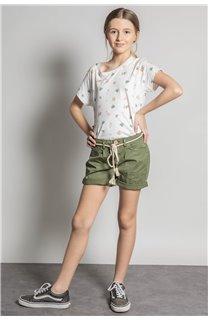 Short STATE Girl S20709G (53605) - DEELUXE-SHOP