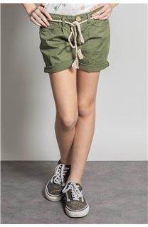 Short STATE Girl S20709G (53607) - DEELUXE-SHOP