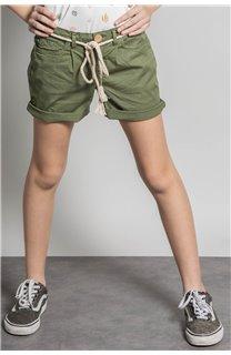 Short STATE Girl S20709G (53609) - DEELUXE-SHOP