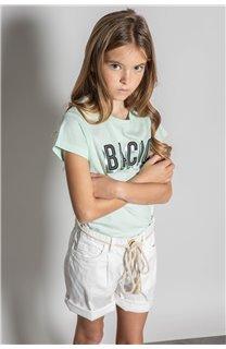 Short STATE Girl S20709G (53610) - DEELUXE-SHOP