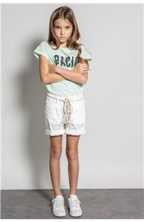 Short STATE Girl S20709G (53611) - DEELUXE-SHOP