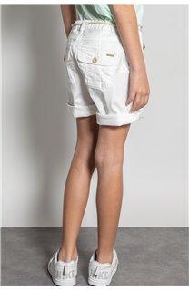 Short STATE Girl S20709G (53613) - DEELUXE-SHOP