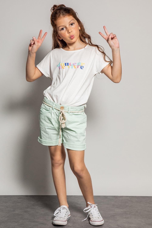 Short STATE Girl S20709G (53615) - DEELUXE-SHOP