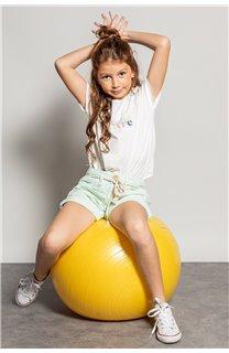 Short STATE Girl S20709G (53616) - DEELUXE-SHOP