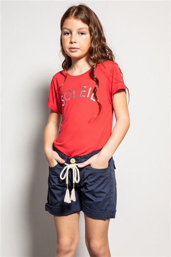 Short Short STATE Girl S20709G (53600) - DEELUXE-SHOP