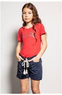 Short STATE Girl S20709G (53620) - DEELUXE-SHOP