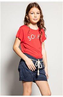 Short STATE Girl S20709G (53621) - DEELUXE-SHOP