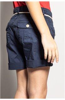 Short STATE Girl S20709G (53623) - DEELUXE-SHOP