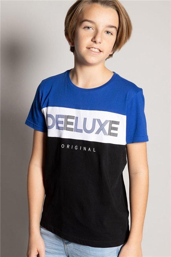 T-shirt T-shirt DIXON Boy S20183B (53635) - DEELUXE-SHOP